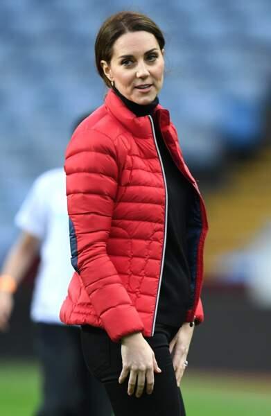 Oui, Kate Middleton a totalement pompé son style sur Laurent Wauquiez