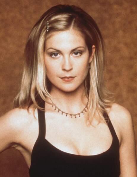 Megan Lewis était interprétée par...