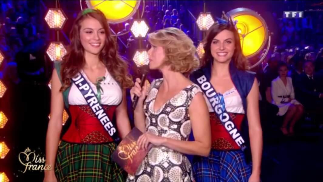 Miss France 2019 : après la diffusion de portraits, des candidates filmées nues