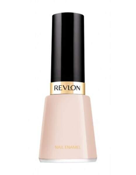Vernis-Sheer-Blush-Revlon, 10,50€