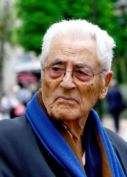 Charley Marouani