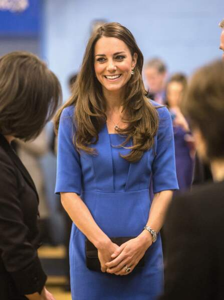 Kate Middleton en 2014