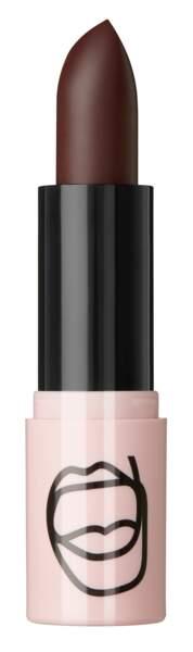 Rouge à lèvres mat marron Doubtless ASOS Make-up, 9,49€