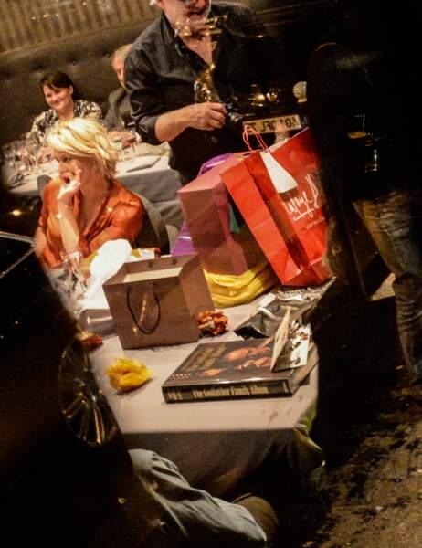 Le grand déballage... des cadeaux