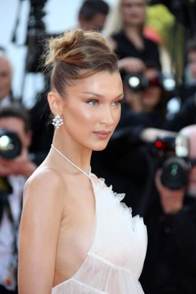 Festival de Cannes 2019 Jour 3 - Bella Hadid