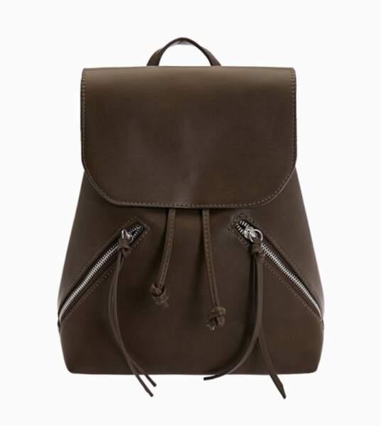 Stradivarius sac à dos 15,95€