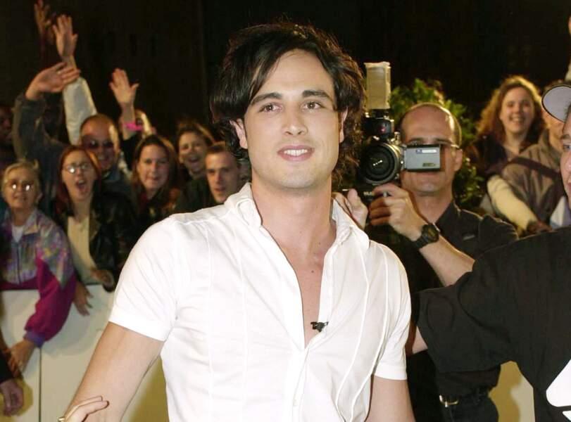 Romain Cabon