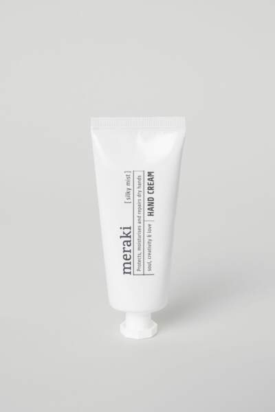 Crème pour les mains, H&M Beauty, 14,99€