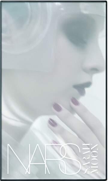 La collection Sarah Moon for NARS Recurring Dare Cheek et Lip Palette Closed, en édition limitée