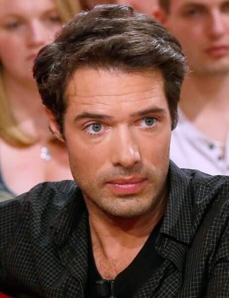 14. Nicolas Bedos énerve un Français sur quatre (25%)