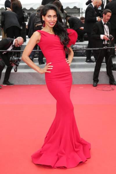 Festival de Cannes 2017 : Fagun Thakrar
