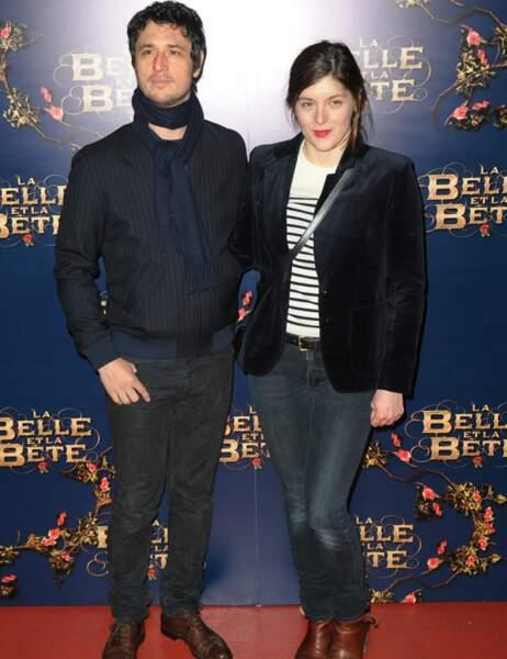 Jérémie Elkaïm et Valérie Donzelli