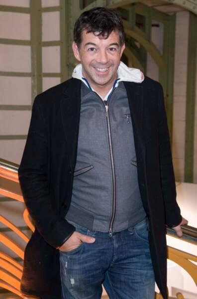 Stéphane Plaza (M6) à la 6e place avec 23,2%