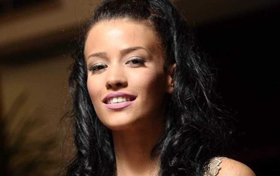 Miss Grèce Athina Pikraki, 21 ans, 1m75