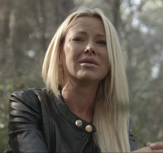 Angie de Seret Story s'appelle Elodie Bouche