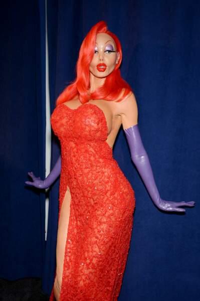 Le meilleur et le pire des costumes d'Halloween des people - Heidi Klum