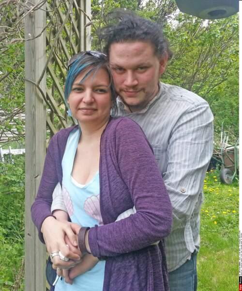 Simon Redstone et Samantha Halstead ont prévu de se marier bientôt !