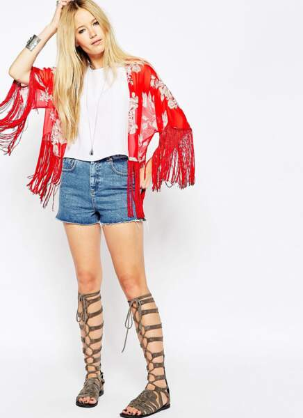 Kimono ASOS : 43,99€