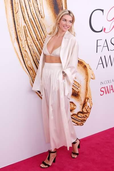 CFDA Fashion Awards : et en même temps ça lui va bien