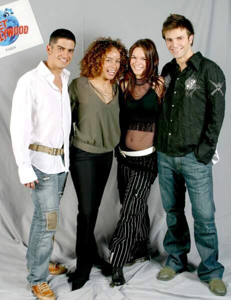 Les Whatfor en 2002