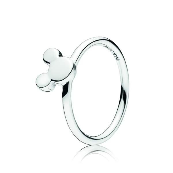 Bague Mickey, Pandora