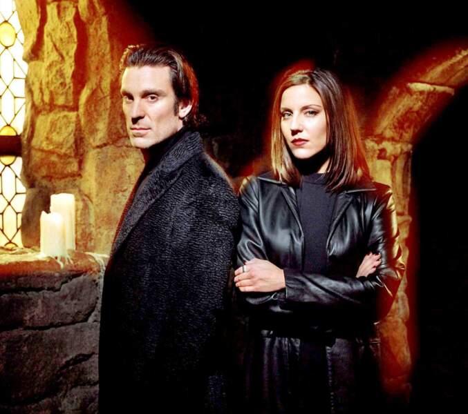 À quoi ressemblent les stars des séries télé des années 90 - Le Caméléon