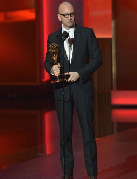 Meilleur réalisateur pour une mini-série ou téléfilm de prestige : Steven Soderbergh, Ma vie avec Liberace