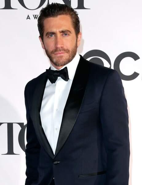 Jake Gyllenhaal est...