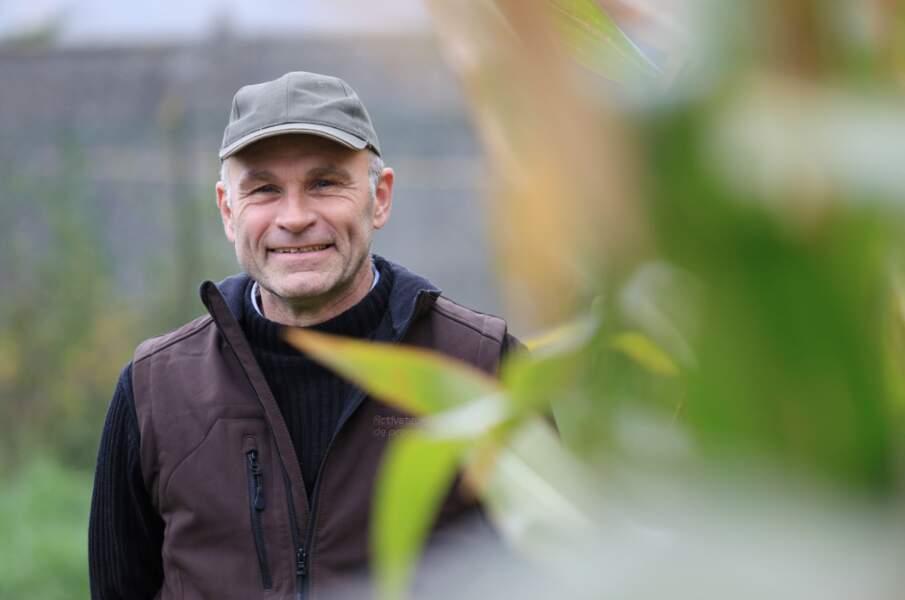 Didier, 52 ans (Nord-Pas-de-Calais-Picardie)