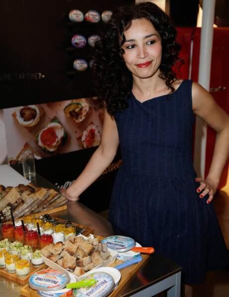 Aïda Touihri