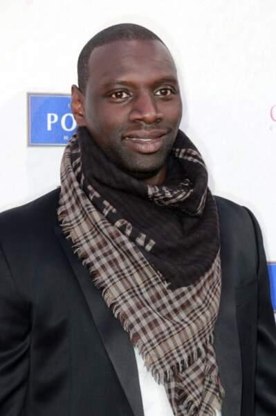 Un mois avant de passer son bac, Omar Sy plaque tout pour aller à Cannes avec Jamel Debbouze