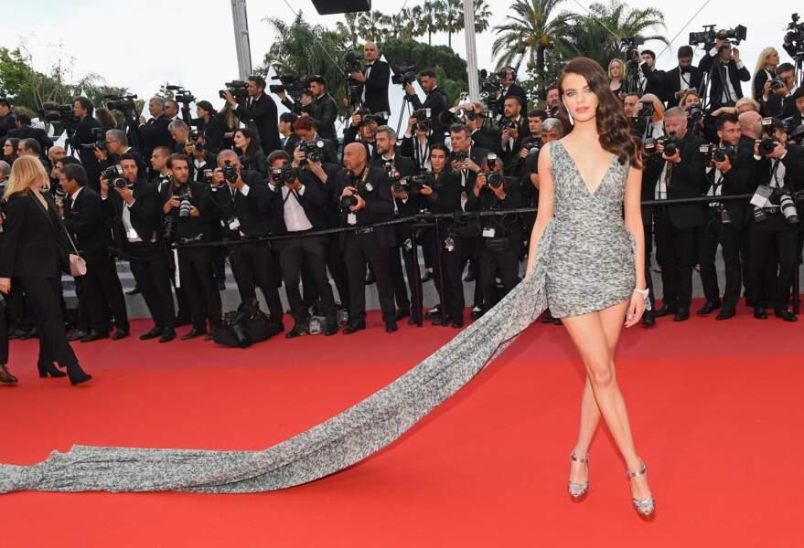 Cannes 2018 - Kristen Stewart envoie valser la bienséance - Sonia Ben Ammar