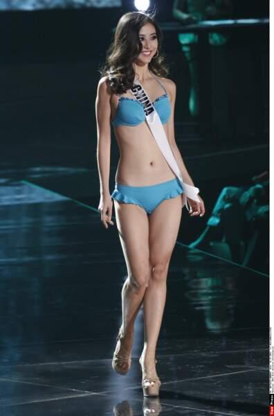 Miss Chine, Yun Fang Xue