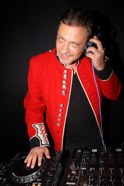 Valéry Zeitoun en 2013