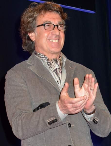 François Cluzet, troisième ex aequo avec un million d'euros