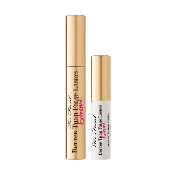 """Coffret mascaras """"Better than false lashes extrem"""", Too Faced, 36€"""