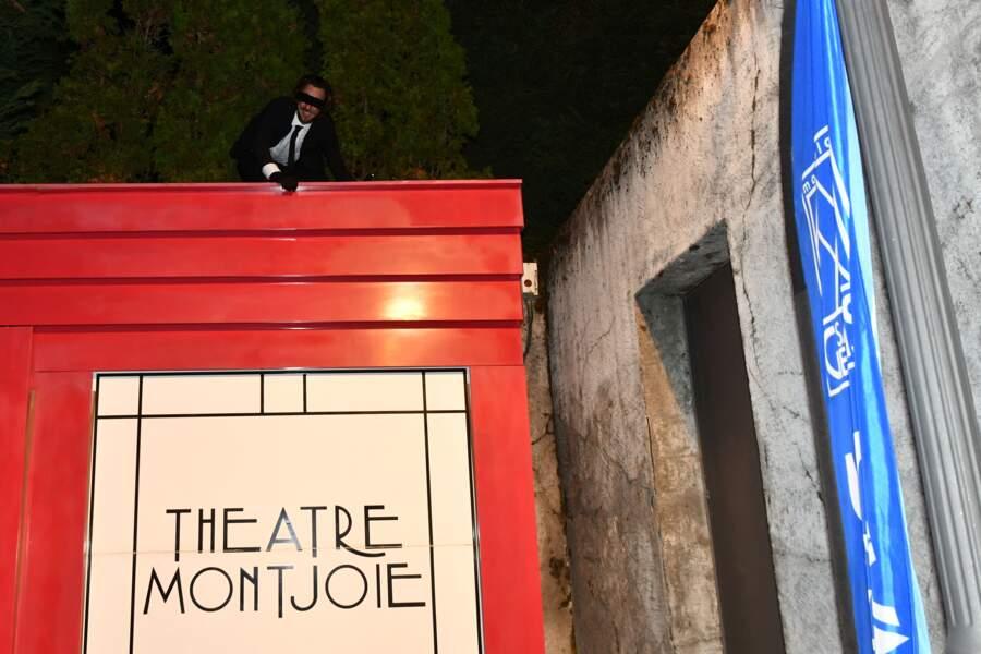 35ème festival Mont-Blanc Humour