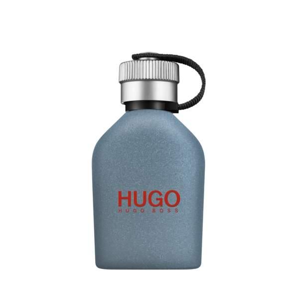 Parfum. Hugo Urban Journey, 75 ml, 59 €, Hugo Boss