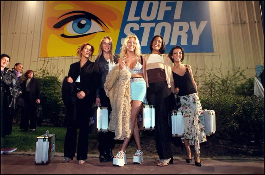 16. Le succès de la téléréalité : Loft Story, en 2001 et 2002
