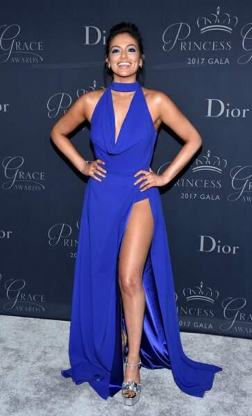 Princess Grace Awards : Bethany Mota