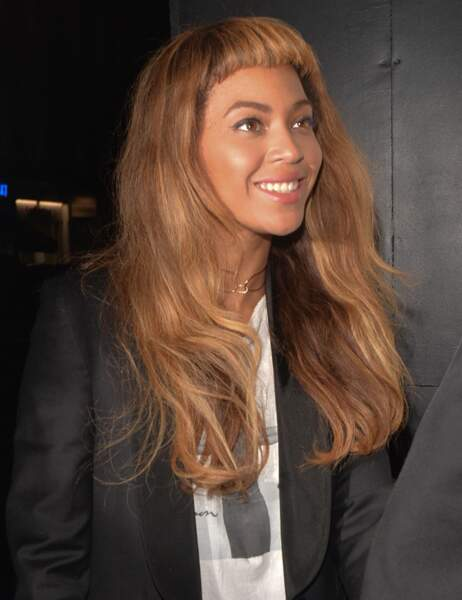 Beyoncé, qu'as-tu fait ?