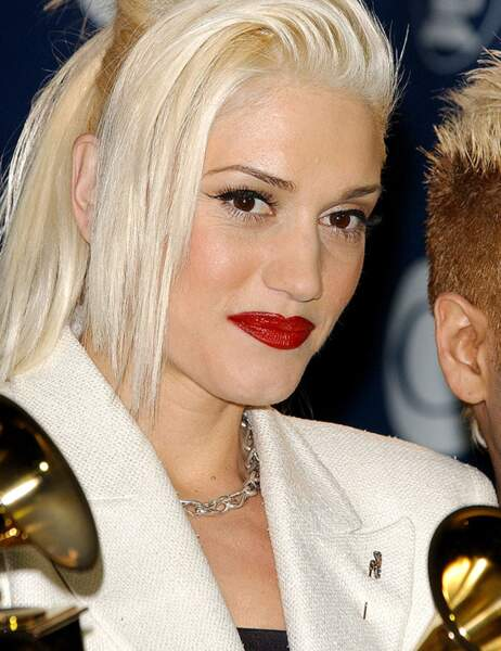 Gwen Stefani en 2003