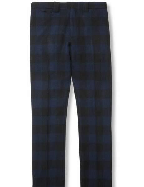 Pantalon, 199€ (Woolrich)