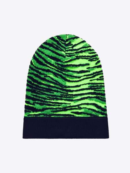 Kenzo x H&M : bonnet, 19,99€