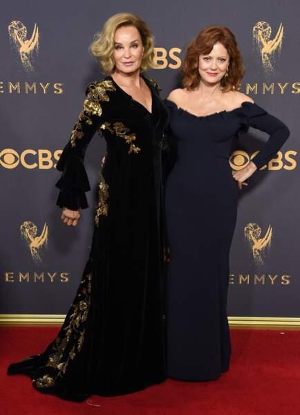 Jessica Lange et Susan Sarandon
