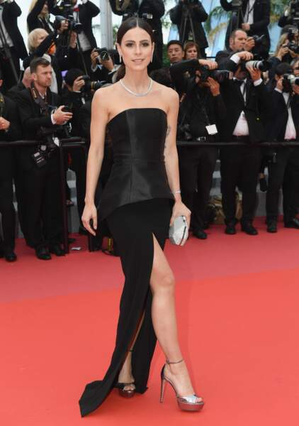 Cannes 2018 - Kristen Stewart envoie valser la bienséance - Chelsea Lena