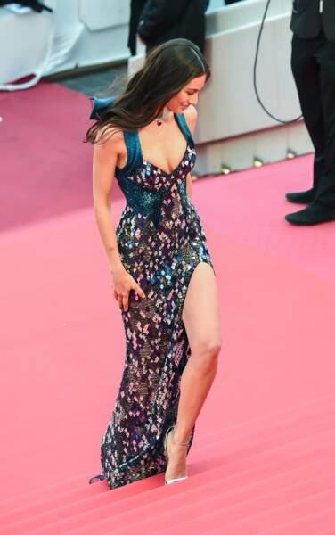 Cannes 2019 - Marica Pellegrinelli