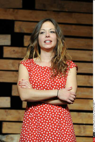 Dounia Coesens a joué dans Plus belle la vie