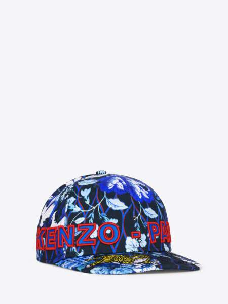 Kenzo x H&M : casquette, 39,99€