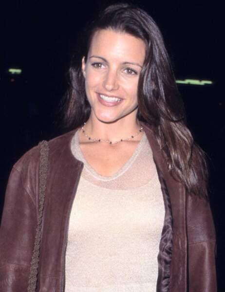 L'insupportable Brooke Armstrong Campbell n'était autre que...